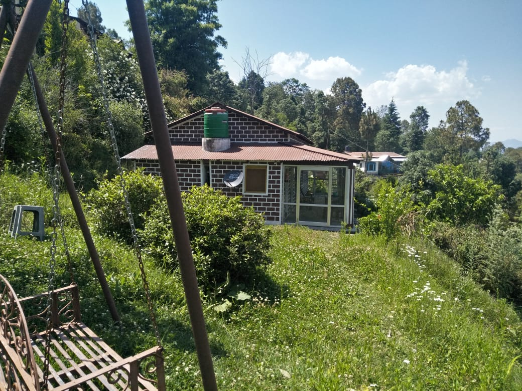 Home Stay in Kausani